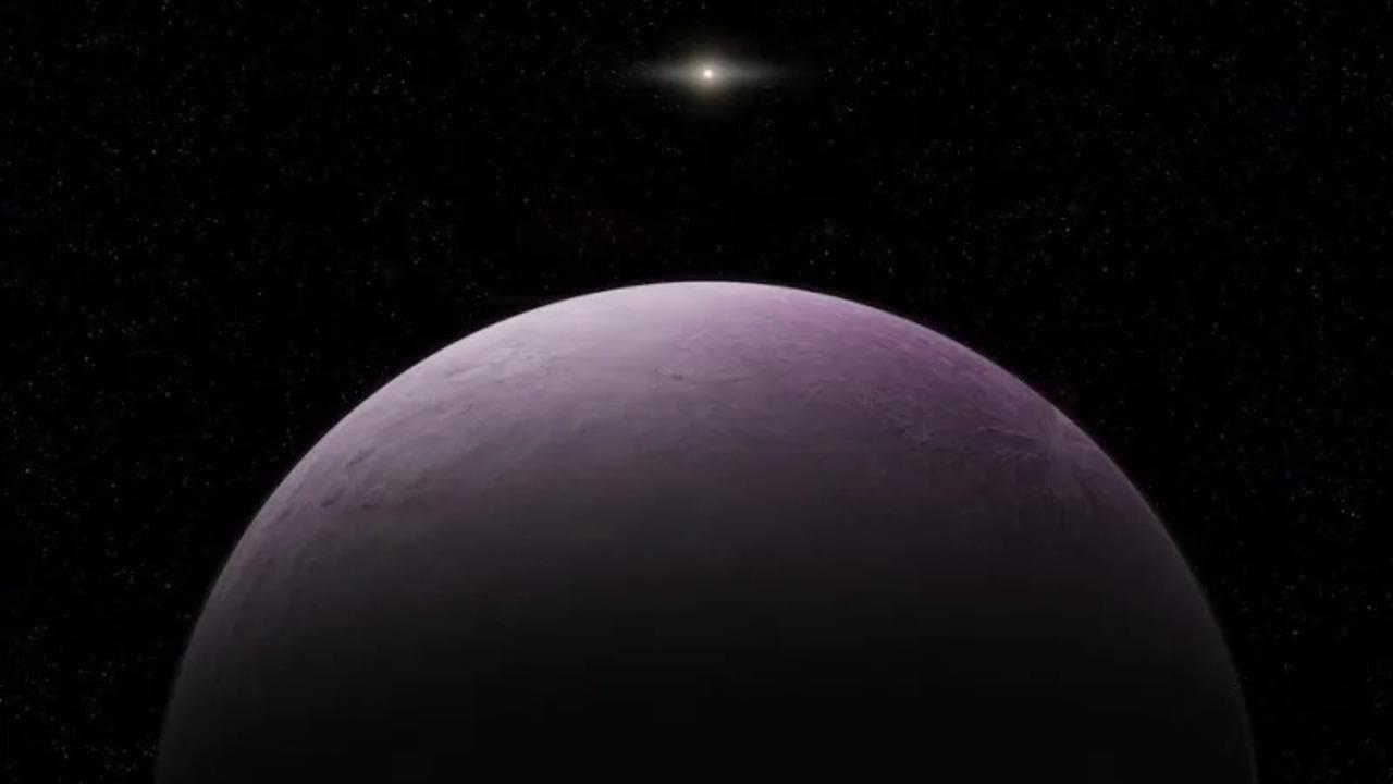 おそらく氷の世界。太陽系で最遠の天体「Farout(ファーアウト)」を発見