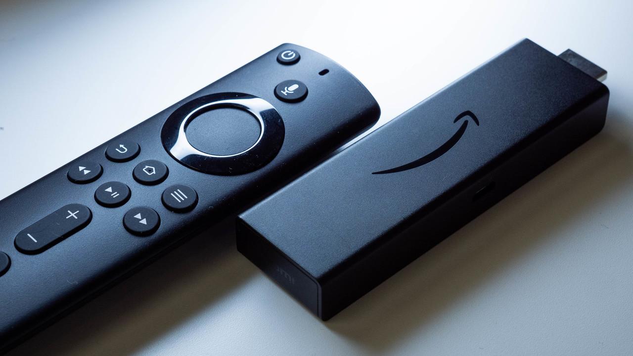 【1分レビュー】Amazon Fire TV Stick 4K:思いのほかサクサクだった…