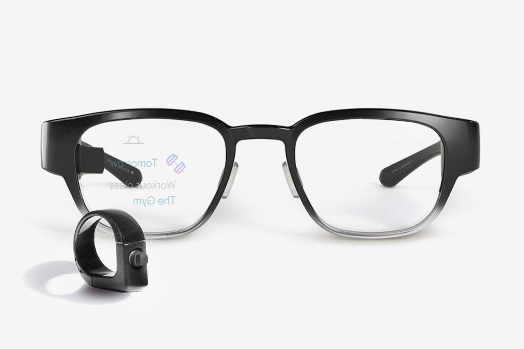 ARグラスのNorth、プロジェクト終了したIntelのARグラス技術を買収