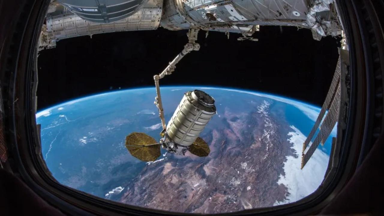 NASAがハックされ、情報が漏洩していたって!?
