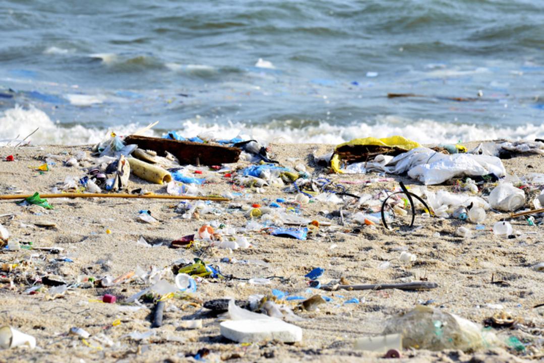 EUは2021年までに使い捨てプラスチックを禁止に!