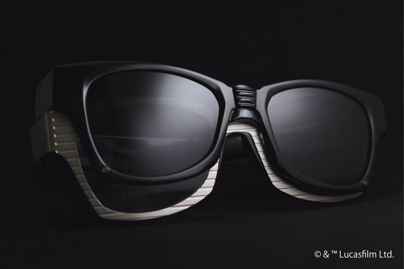 ダース・ベイダーのルーツはね…ファンが思わず語りたくなるZoffの『スター・ウォーズ』メガネ | ギズモード・ジャパン