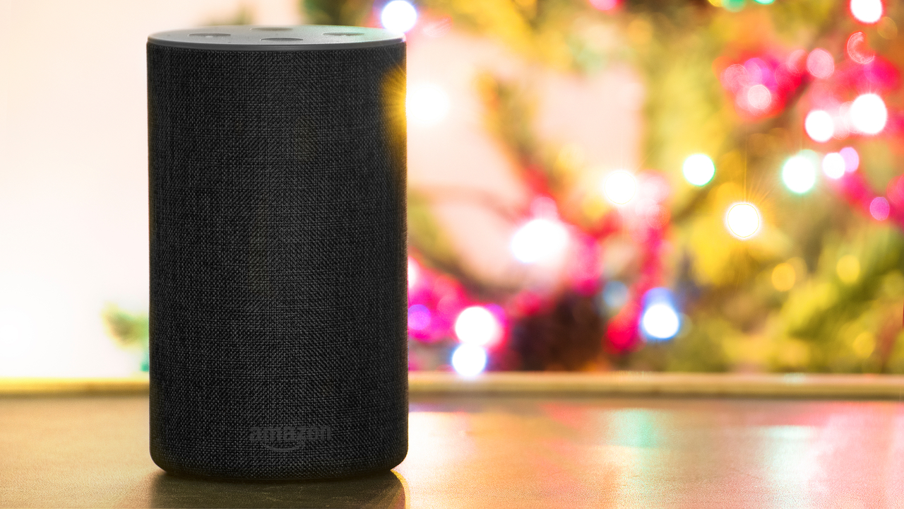 原因はクリスマスプレゼント…? ヨーロッパでAmazonのAlexaサーバがダウン