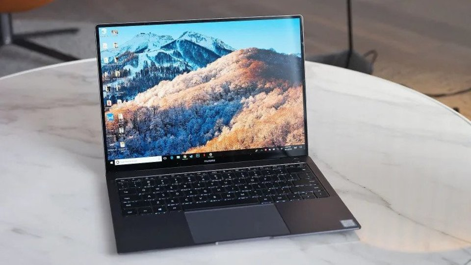 HuaweiMateBookXPro