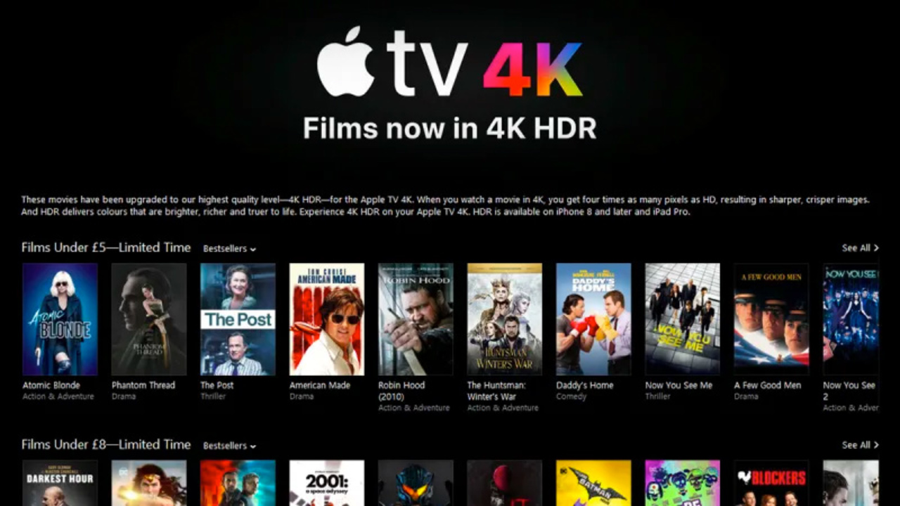 「4Kコンテンツ」って、どうやったら見られるの?