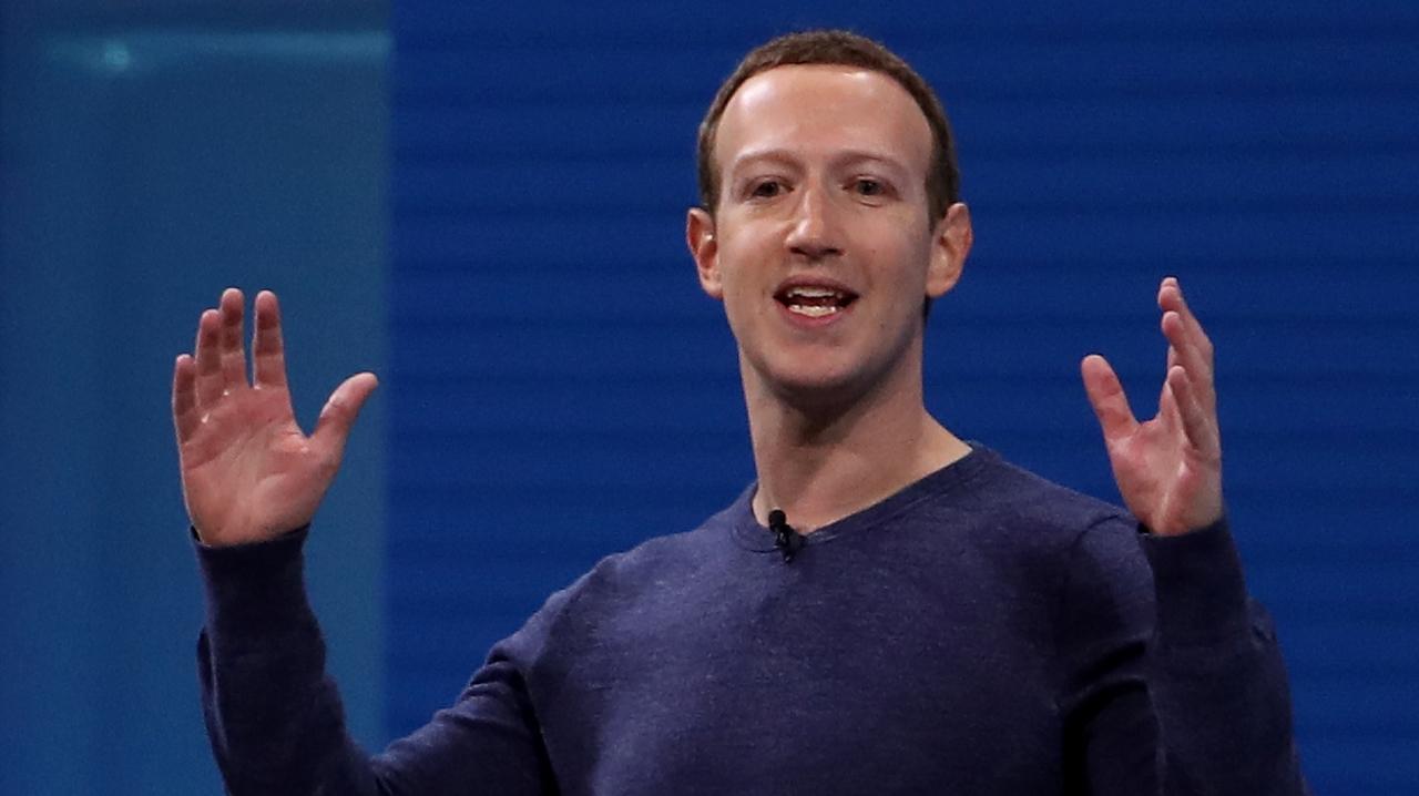 ザッカーバーグ「Facebookは問題なし」