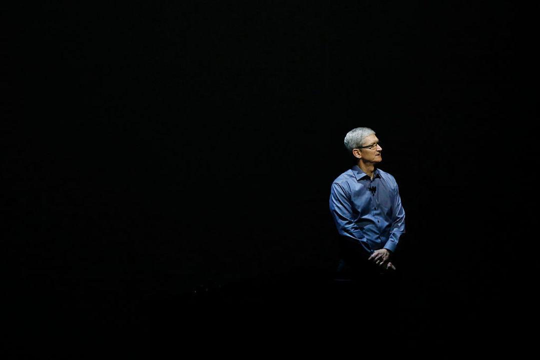 どうしたアップル? 売上高の伸び悩みに関するティム・クックCEOの説明