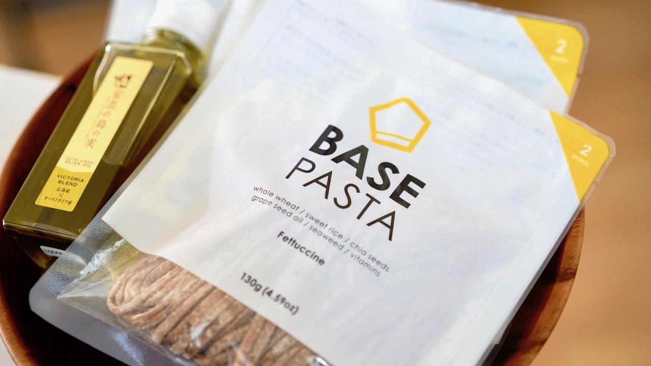 すべての栄養素を含む完全栄養食「ベースパスタ」を30日間食べてみた結果