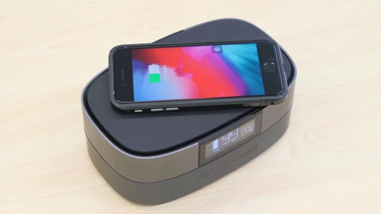 見た目はお弁当箱、中身は最大60W給電の高性能モバイルバッテリー。クラファン中で注目を集める「RIVER Bank」の実力を試してみた