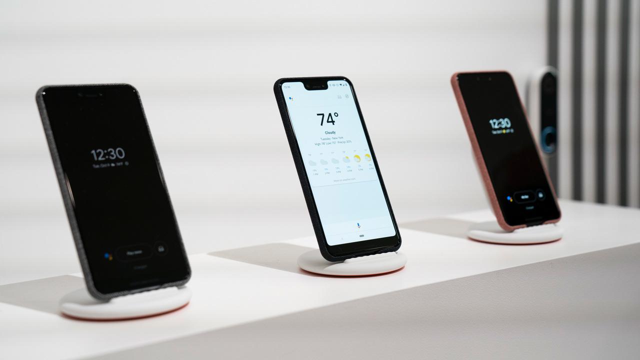 Android Qは、いよいよダークモードに対応するぽい