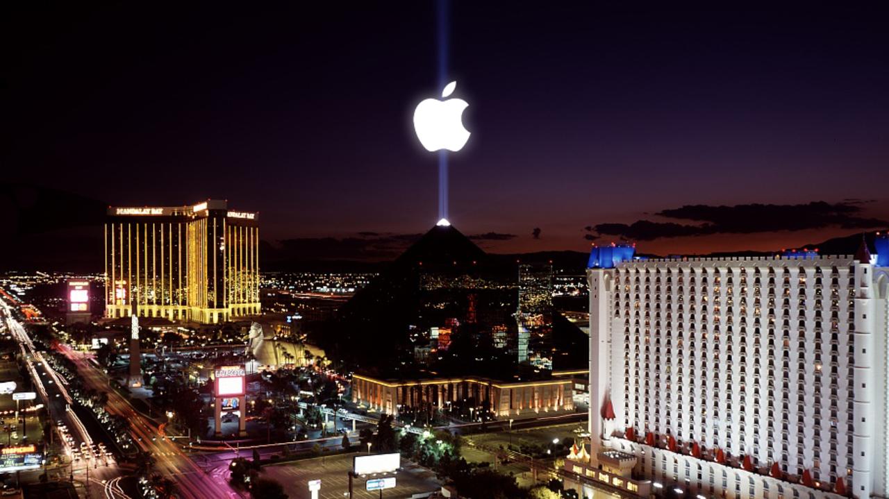 Apple、CESに出展してないのに異様な存在感を放つ