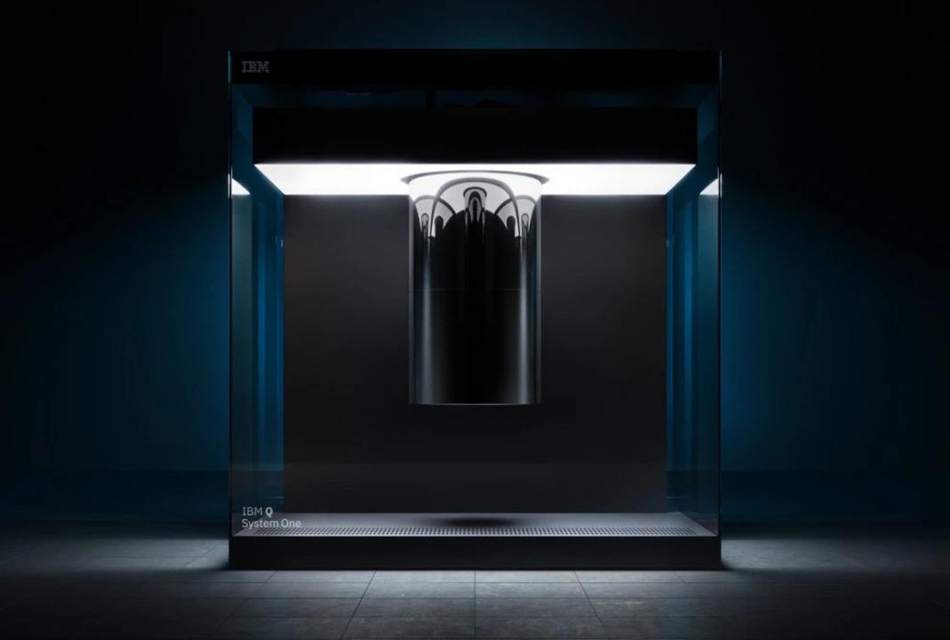 IBMが発表した量子コンピューターは、スペックこそ低いけど、敷居も低い #CES2019
