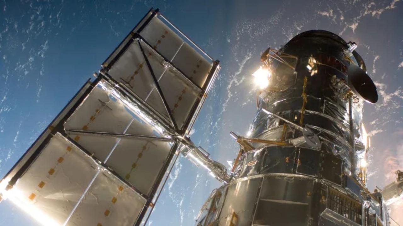 ハッブル宇宙望遠鏡にさらなるハードウェアのトラブル発生