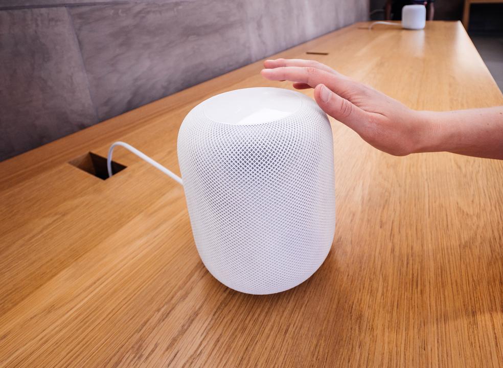 え、日本は? HomePodが中国、香港で発売