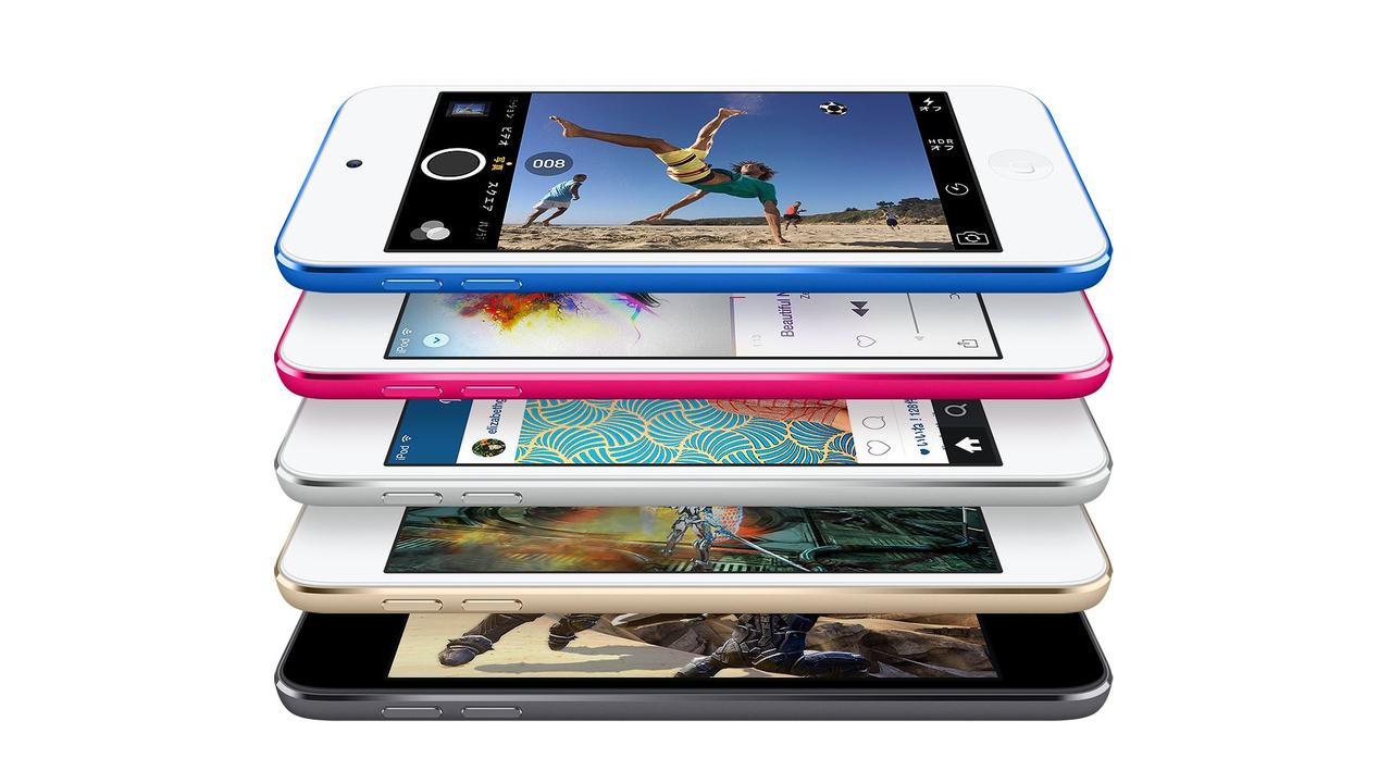 消えゆくiPodシリーズ、ここにきて「iPod touch」新作の噂
