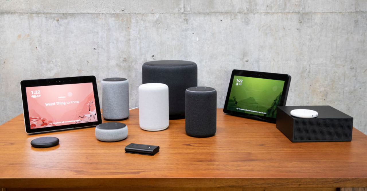 Alexaが自宅を監視する「Alexa Guard」ってどんな機能?