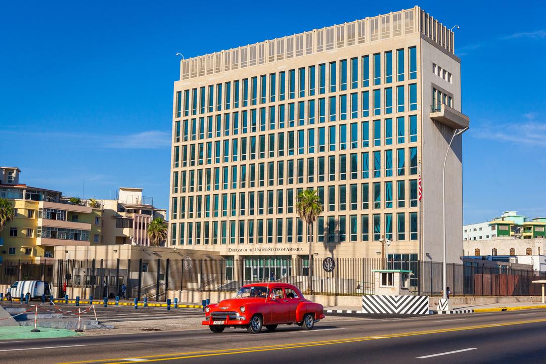 在キューバ米大使館への音響攻撃の件「あれただのコオロギだよ」と研究者が語る