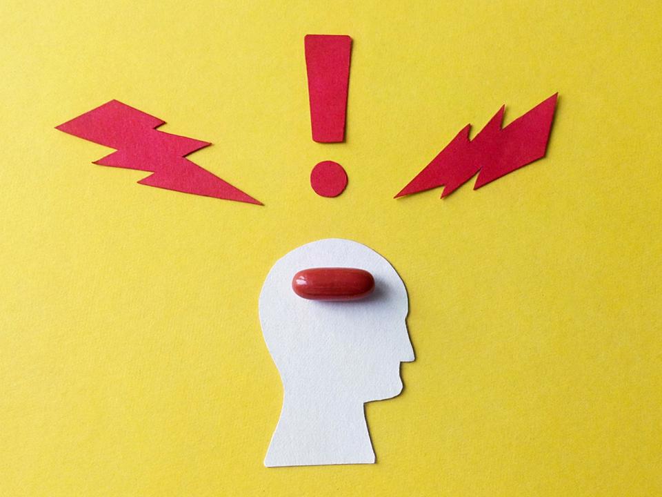 「忘れた記憶を復活させる薬」が発見されたから、もうあの言い訳は使えない?