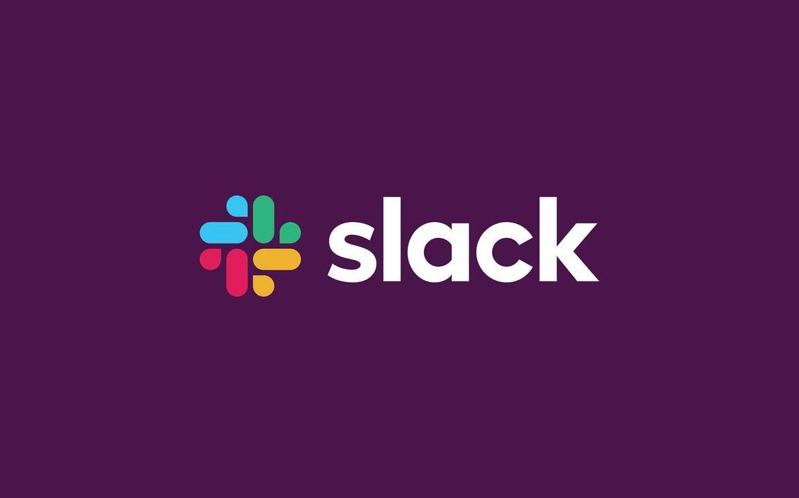 slackのロゴが変更。前のデザインはクセ者だったんだって