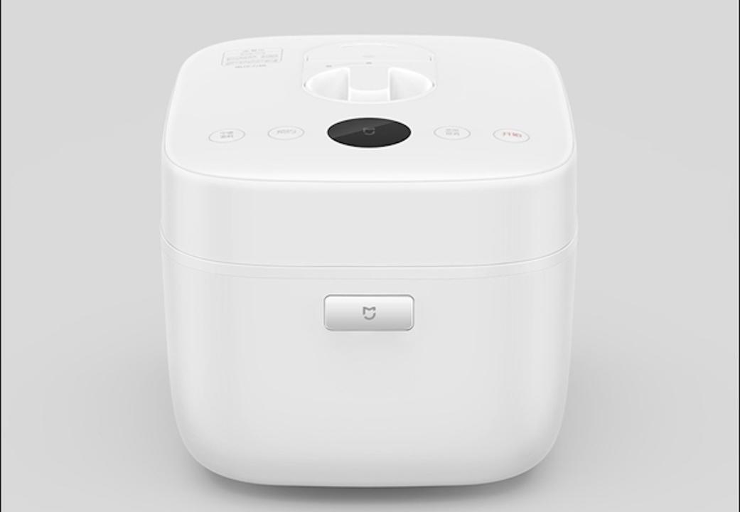 炊飯器じゃない。Xiaomiから1万円弱の電気圧力鍋が登場