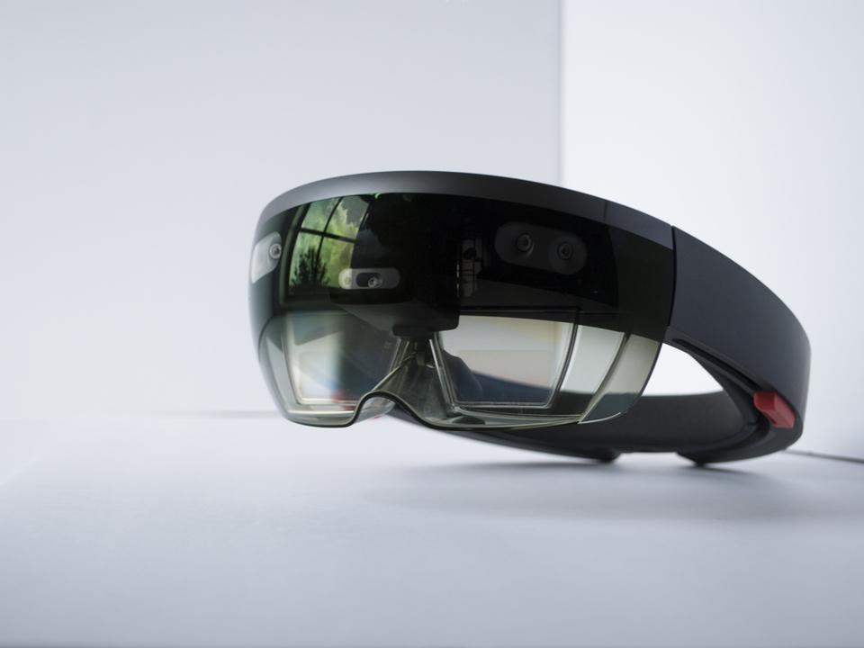 Microsoftの新MRヘッドセット「HoloLens 2」が来月に発表されるかも!?