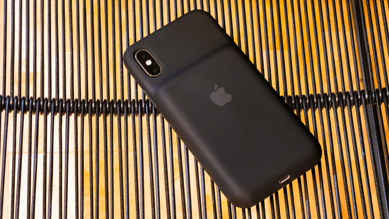 【1分触って即プレゼント】iPhone XS Smart Battery Case