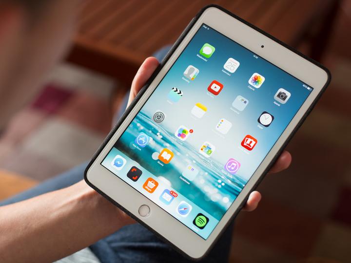 チョキンせよ。iPad mini 5と新型iPadが2019年前半に登場するとの情報