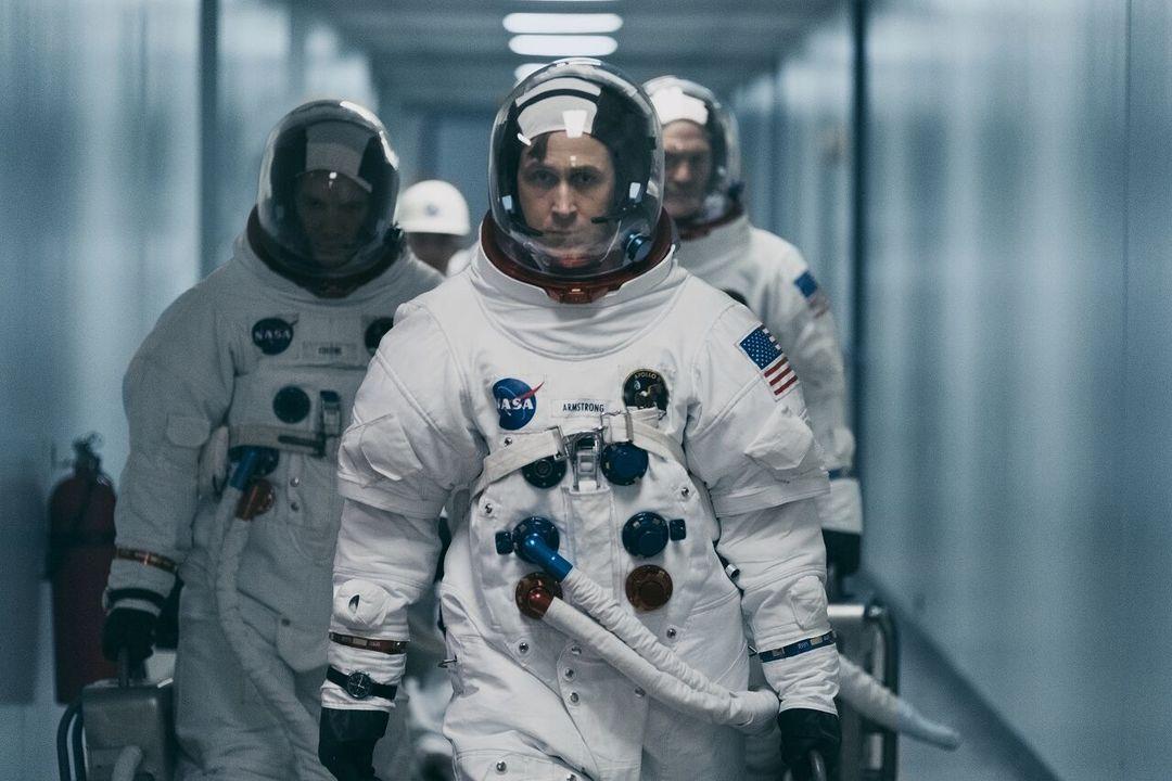 息苦しくなるほどリアルな閉塞感。人類初の月面着陸を描いた映画『ファースト・マン』の監督にインタビュー