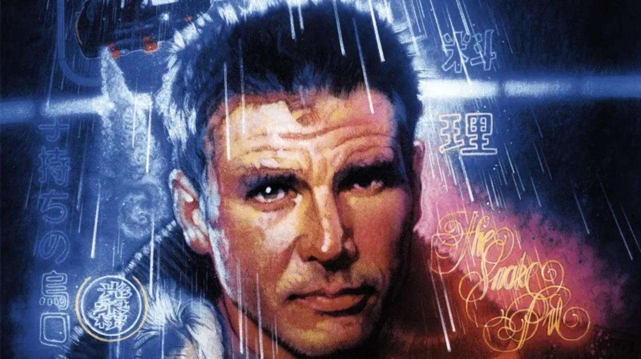 幻の『ブレードランナー』ポスターが37年越しの発売