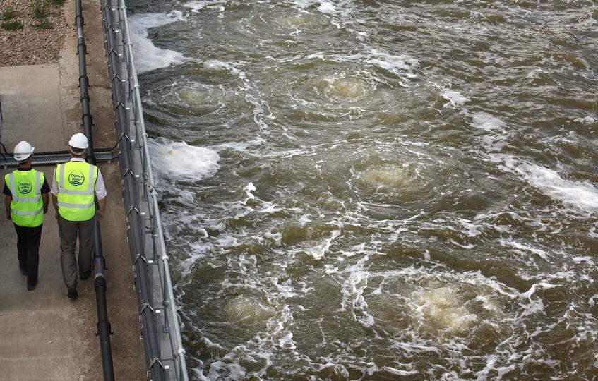 人類をうるおす海水淡水化。その不都合な真実