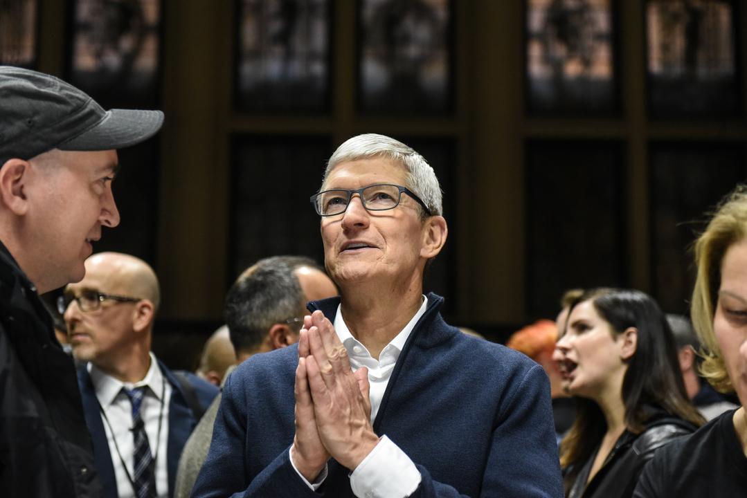 2020年、iPhoneから液晶ディスプレイが消えるかも
