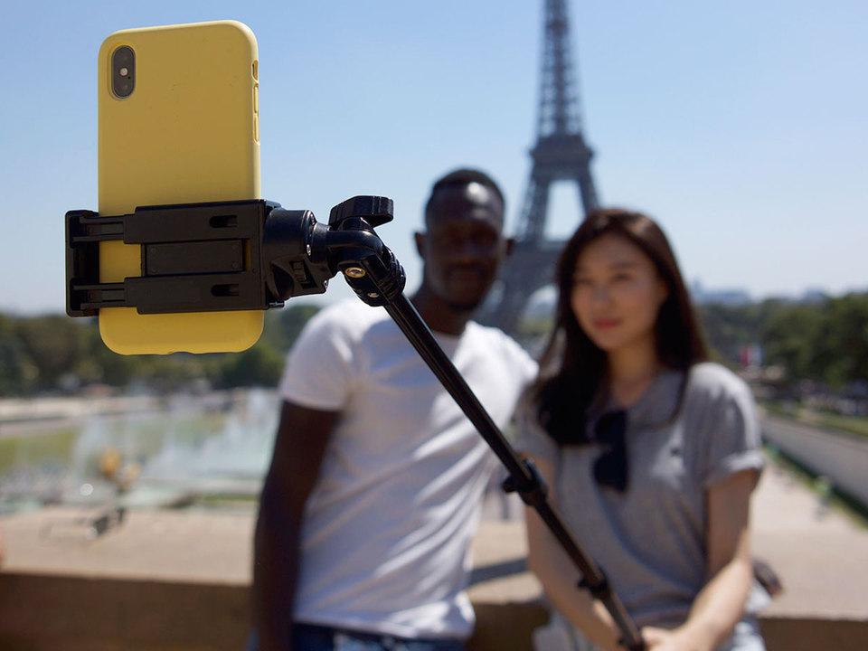 DxOMarkに新評価「セルフィーカメラ」登場。栄えある初代No.1は…