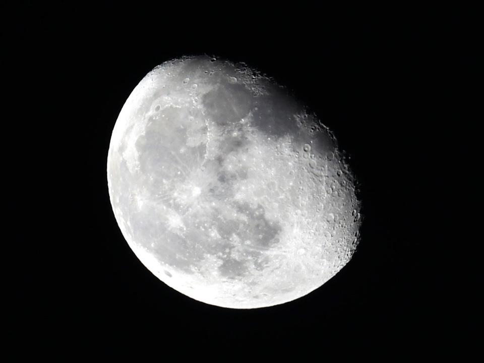 なぜ人類は月へ向かう?原発にすら代わるエネルギー源に集まる注目