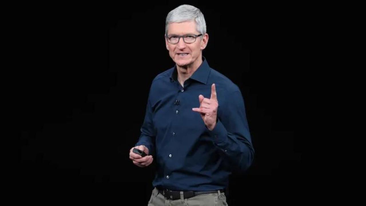iCarは幻? アップルが自動運転車開発で大規模レイオフか