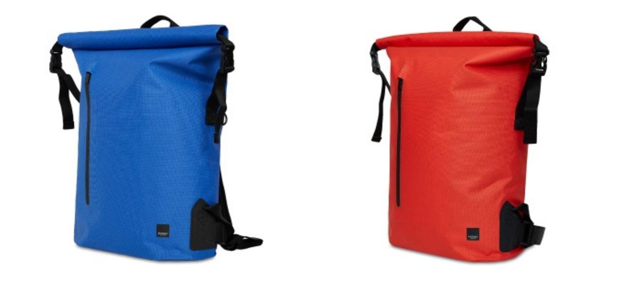 英国ブランドの耐水ロールトップバッグ「CROMWELL(クロムウェル)」のキャンペーンがあと6日で終了