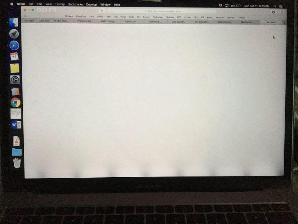 一部のMacBook Proにケーブル由来のディスプレイ表示問題報告アリ
