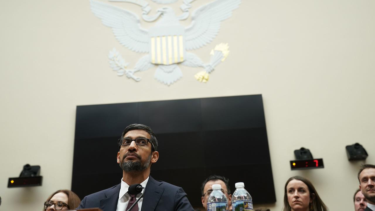2018年、ワシントンの政界で費やされたロビイング費用がもう巨額すぎて。Google、Amazon、Facebookで約52億円