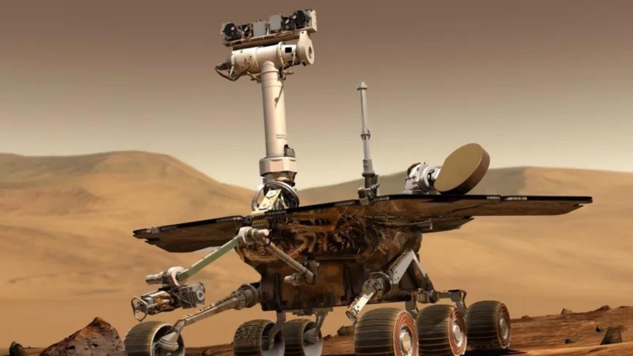 諦めないよ! 火星の眠り姫オポチュニティに新たな信号を送るNASA
