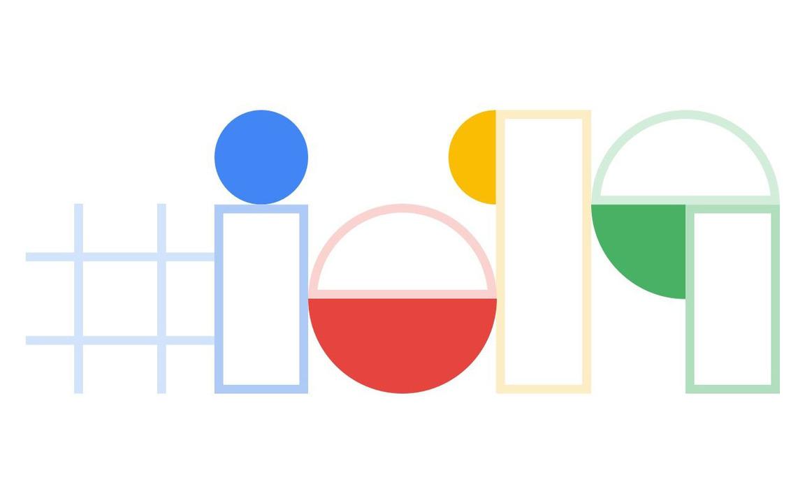 なにが出るかな? Google I/O 2019は5月7日〜9日に開催