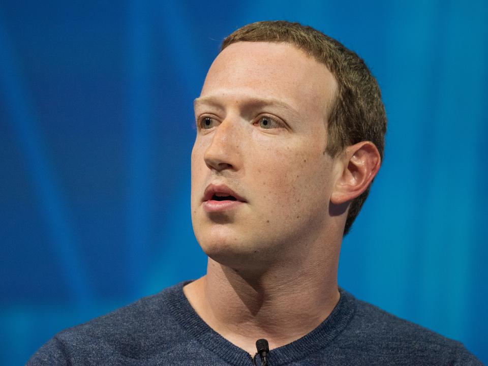 ザッカーバーグのFacebook救済プランがすべてを台無しにする?