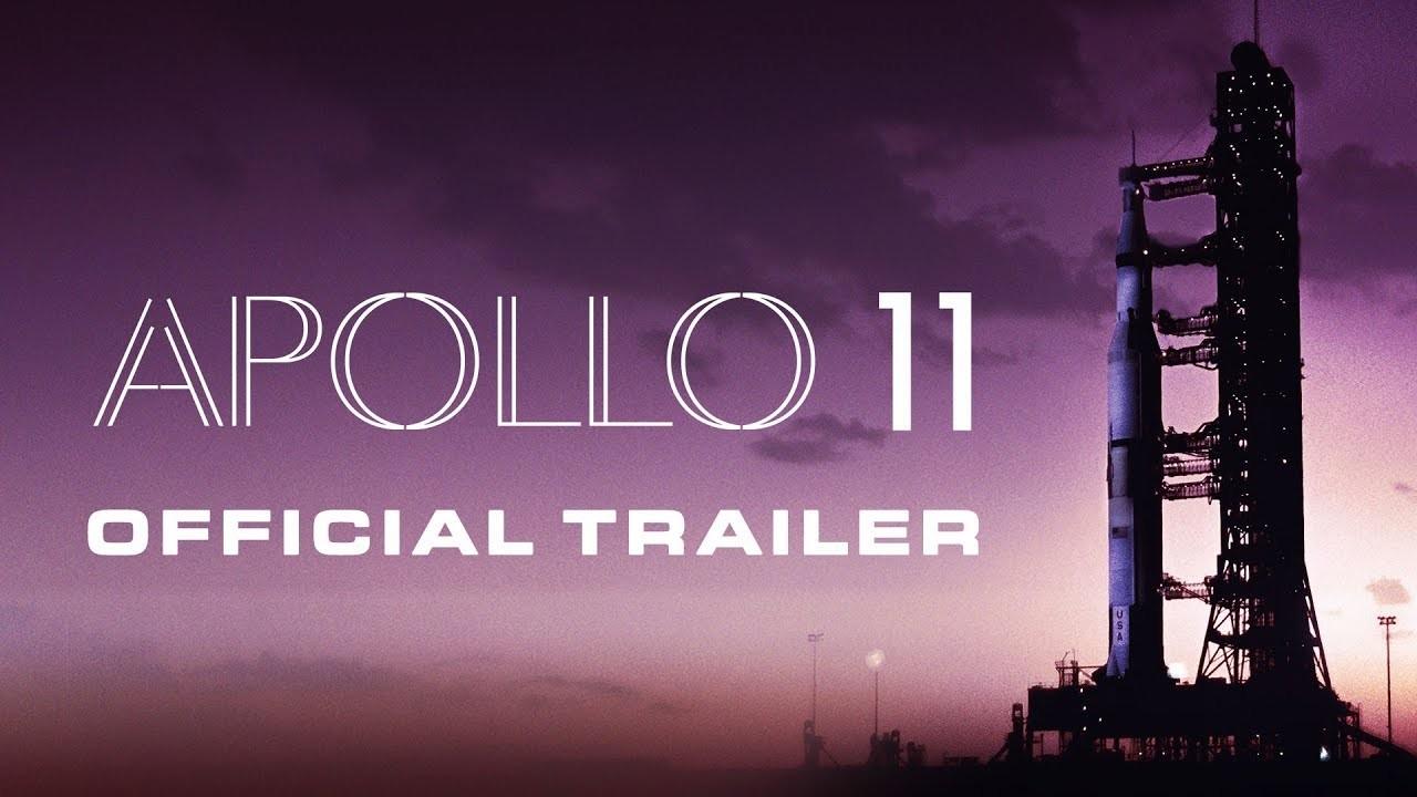 映画『Apollo 11』のトレイラー超いい。知られざる月面着陸ミッションの足跡を見せてくれる