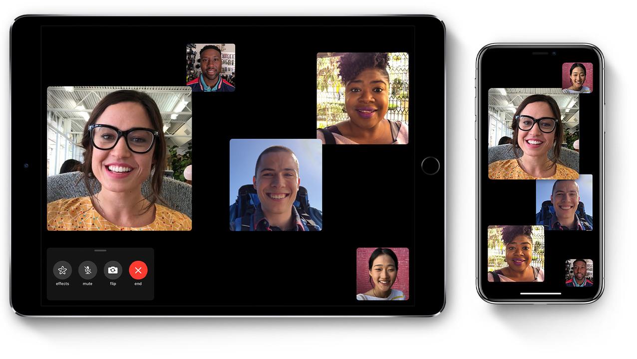 FaceTimeに音声ダダ漏れバグが発覚。Appleが一時的に関連サービスを停止中