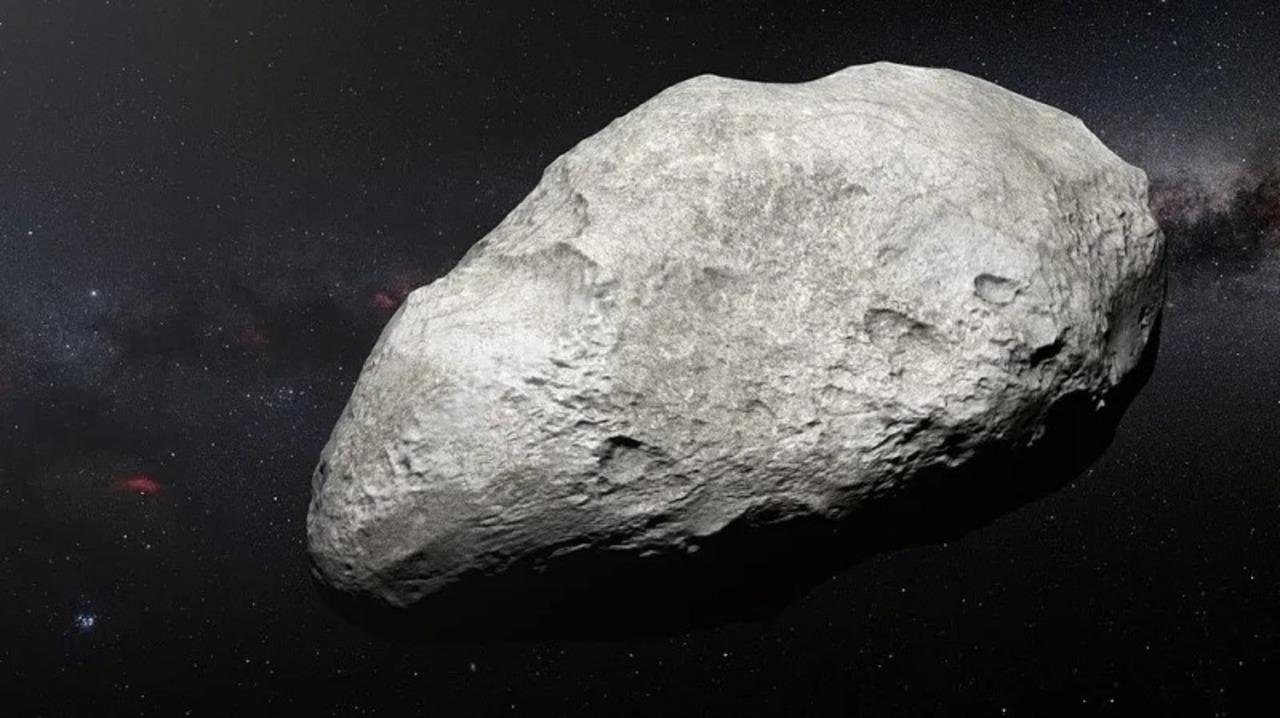 日本人の研究員たちが、市販の望遠鏡を使って海王星の向こうに小さな天体を発見!