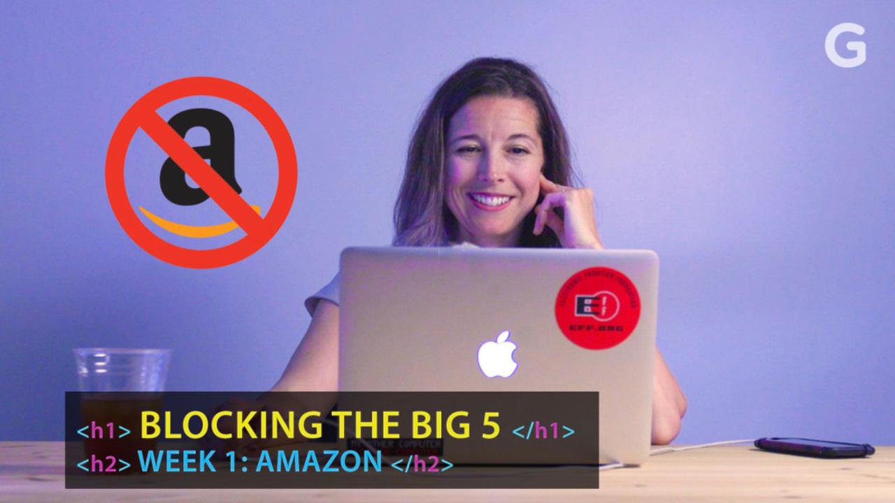 さよならGAFAM:Amazonやめてみる→ムリでした