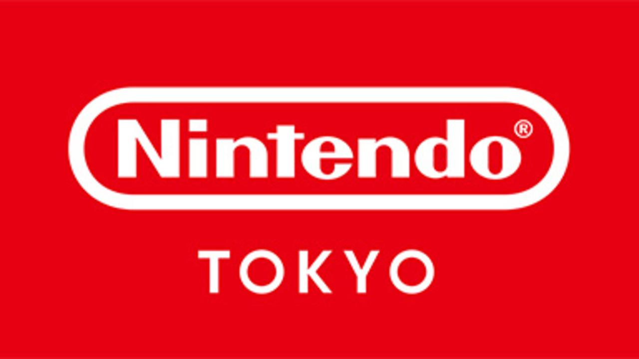 任天堂が初のオフィシャルショップを渋谷にオープン!