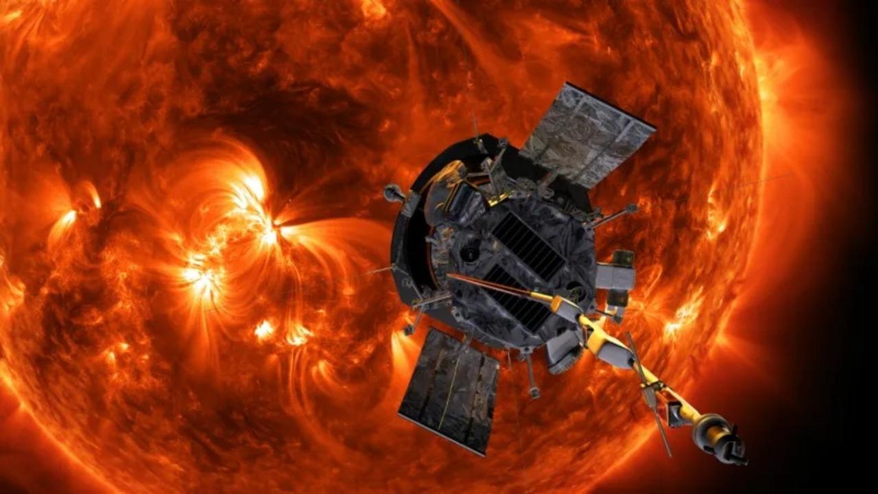 太陽まっしぐら衛星パーカーくんから近況報告「次の周回行ってきます!」