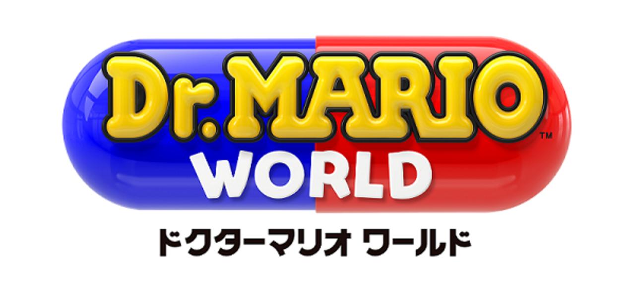 今度はLINE×任天堂のタッグ。スマホ向け『ドクターマリオ ワールド』を発表
