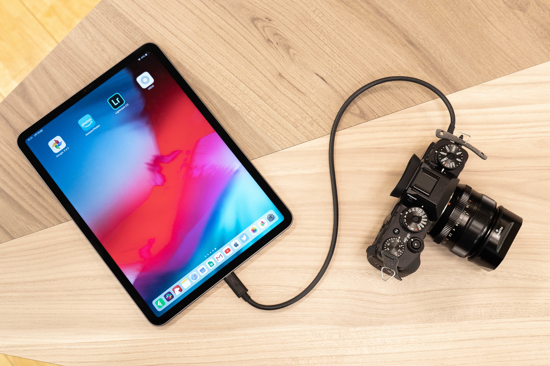 「iPadで写真管理」を始めるために知っておくべきこと