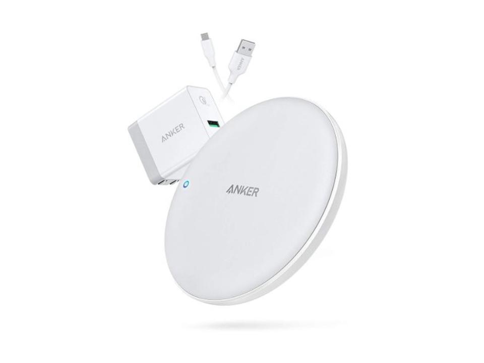 【きょうのセール情報】Amazonタイムセール祭りで最大80%以上オフも! Ankerのワイヤレス充電セットや2,000円台の高反発まくらがお買い得に