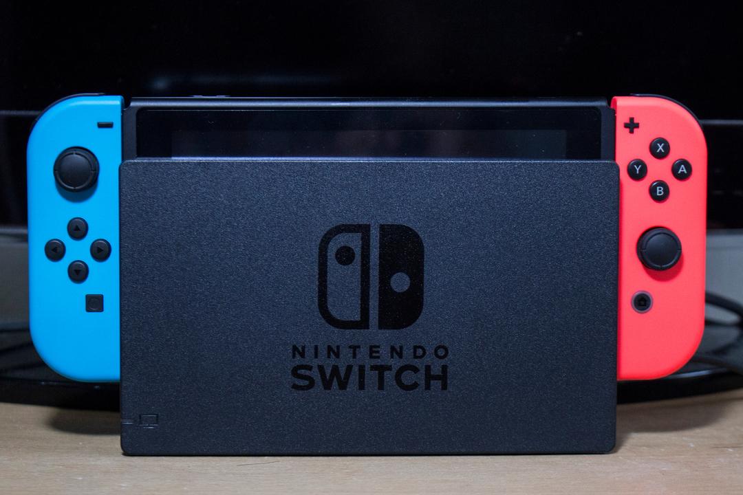 Nintendo Switchに「小型版」の噂。2019年度中に登場、だと…?